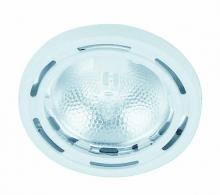 Lite Source Inc. LS-1202WHT - Micro Recess Lite, White, 20W/Jc Type
