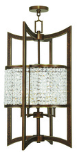 Livex Lighting 50569-64 - 5 Light Palacial Bronze Lantern