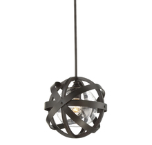 Savoy House 7-8090-1-13 - Bassett 1 Light Outdoor Pendant