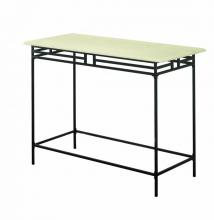 "Lite Source Inc. LCT-6027 - Console Table: 30""h X 40""l X 18""w"