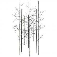 Varaluz 413A02 - Large Birch Wall Art