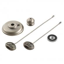 Kichler 337006SGD - Finial Kit