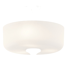Kichler 43655OZ - Semi Flush 3Lt