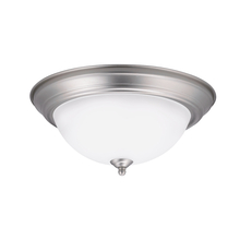 Kichler 8112NILEDR - Flush Mount 1Lt Led