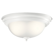 Kichler 8112WH - Flush Mount 2Lt