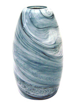 Jeremiah N331GM - Design-A-Fixture Mini Pendant Glass in Granite Storm