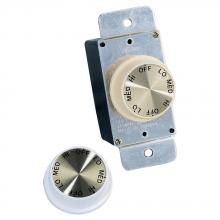 Sea Gull 1601-15 - Ceiling Fan Rotary Wall Control