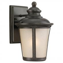 Sea Gull 89340BLE-780 - One Light Outdoor Cape May ENERGY STAR Wall Lantern