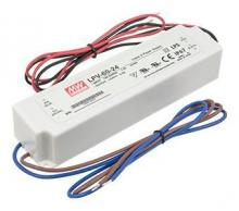 American Lighting LED-DR60-24 - Hardwire power supply, 24 Volt DC, 1-150 watts, Not dimmable