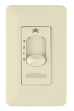 Fanimation CW1LA - Wall Control Non Reversing - Fan Speed Only - LA